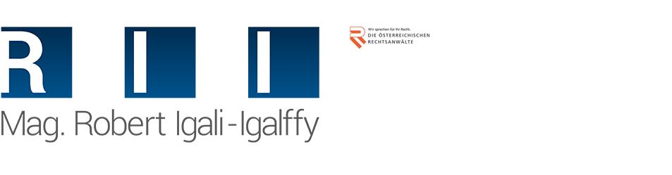 Mag. Robert Igali-Igalffy